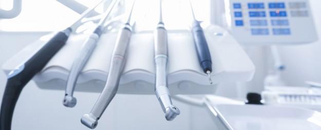 Aparatología dentista