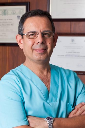 Dr. Simó - Estomatólogo y cirujano